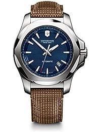 [ビクトリノックス]VICTORINOX I.N.O.X. Mechanical (イノックス・メカニカル) 自動巻き メンズ 腕時計 241834 [正規輸入品]