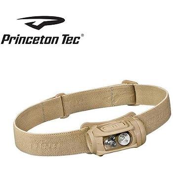 Princeton Tec Charge MPLS Color Beige Linterna Frontal