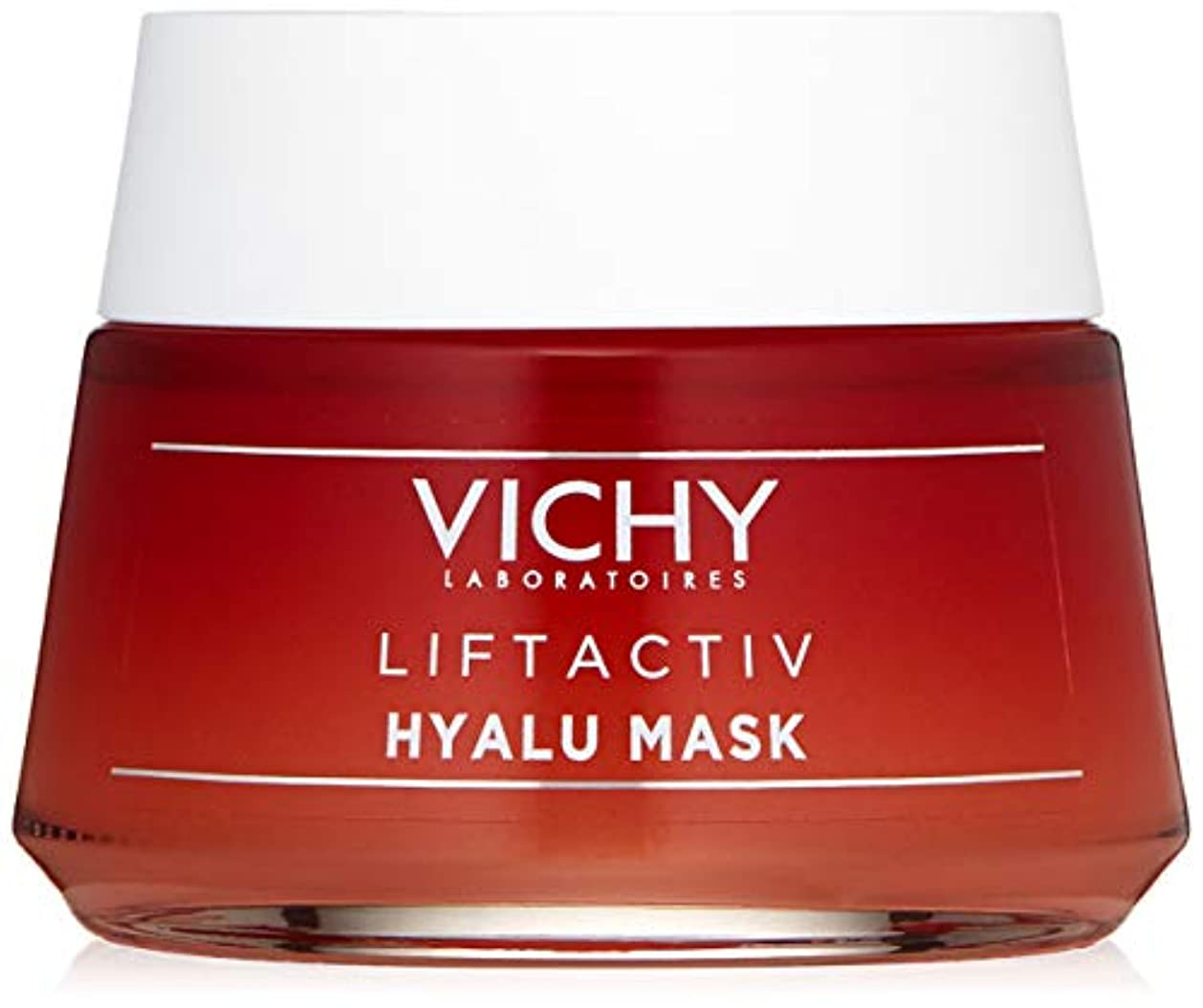 反乱送信するヘビーVICHY LIFTACTIV HYALU MASK 50 ML/49G