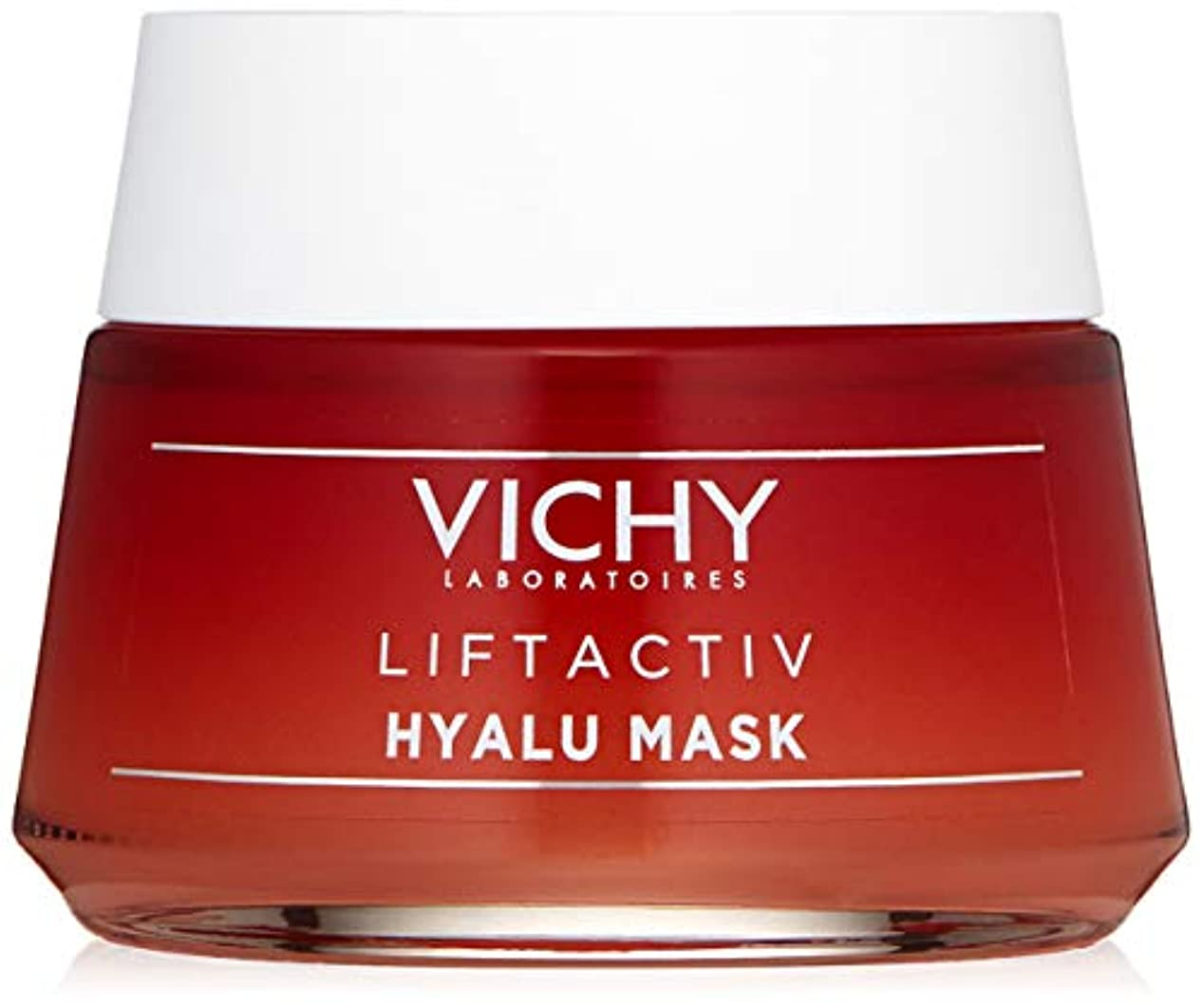 生理個人的に変なVICHY LIFTACTIV HYALU MASK 50 ML/49G