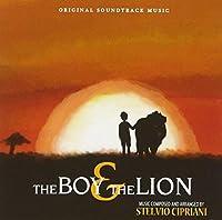 Boy & the Lion /
