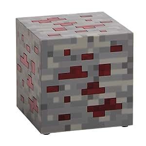 Minecraft ライトアップ レッドストーン鉱石