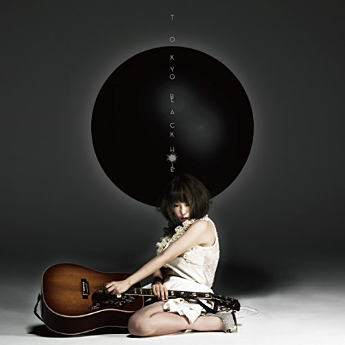 TOKYO BLACK HOLE(CD+DVD)