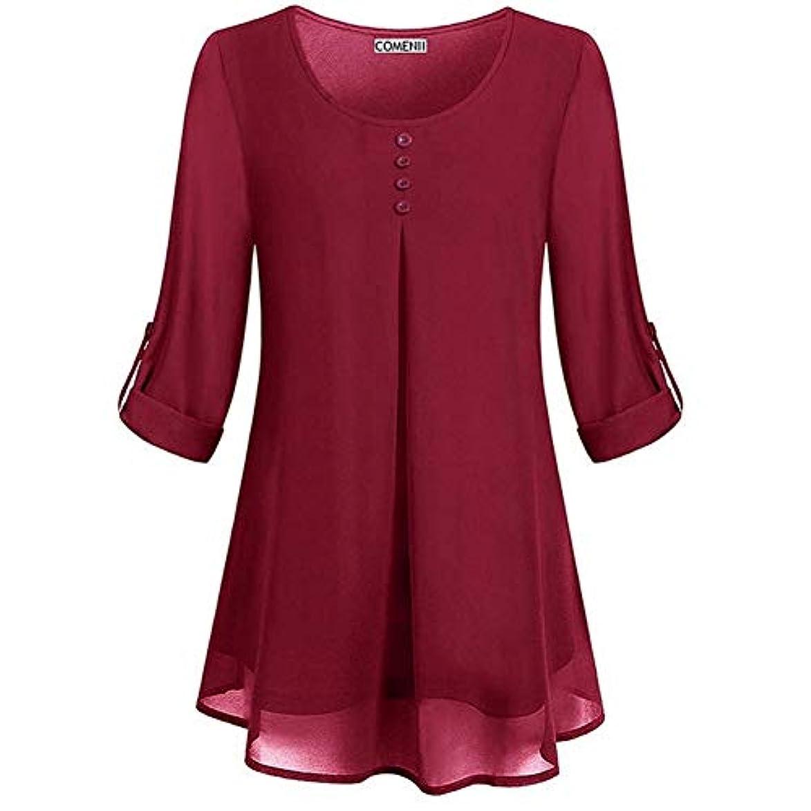 グリット知り合い開拓者MIFAN の女性のドレスカジュアルな不規則なドレスルースサマービーチTシャツドレス