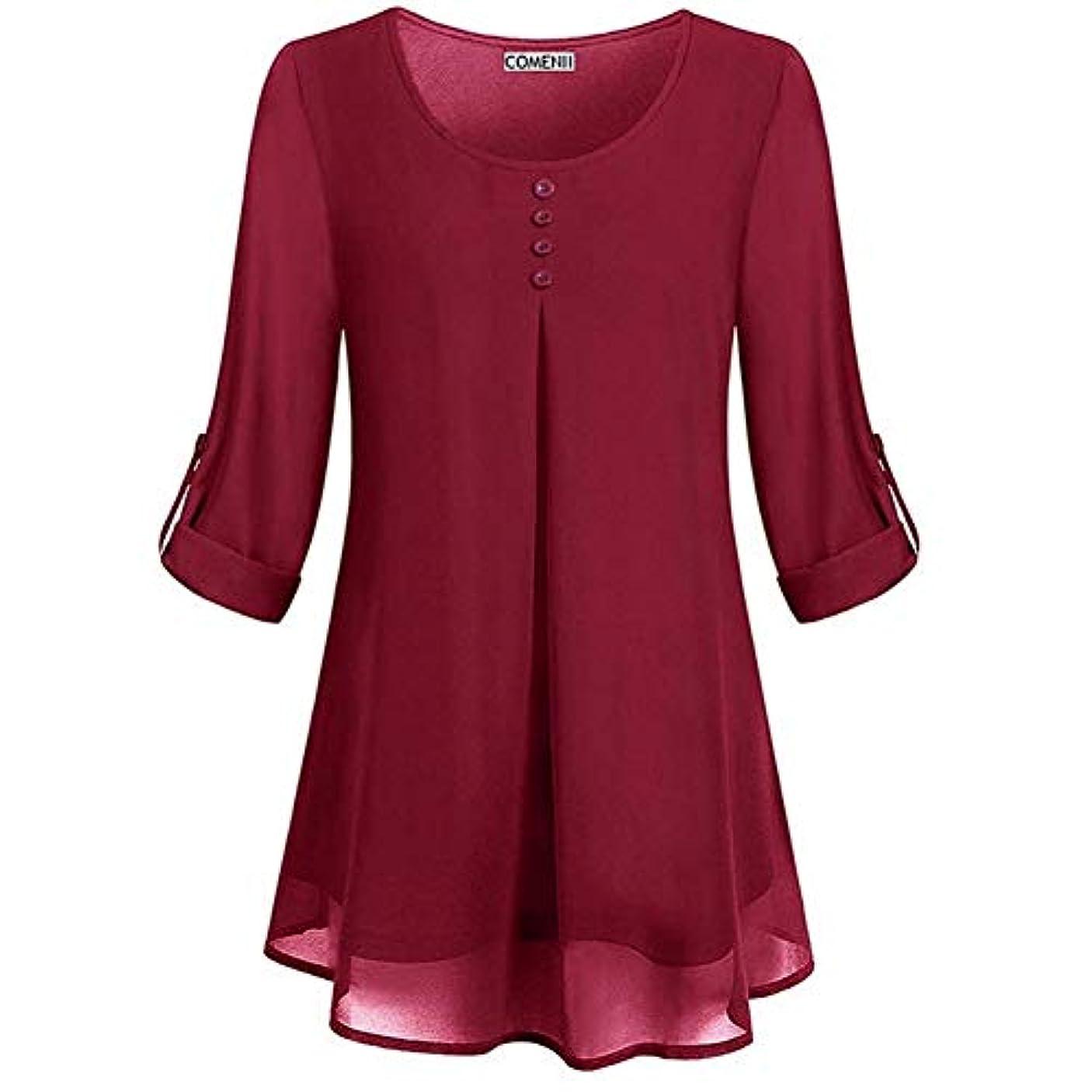 異邦人抑圧する貫通するMIFAN の女性のドレスカジュアルな不規則なドレスルースサマービーチTシャツドレス