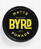 BYRD(バード) マットポマード 85g