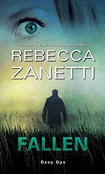 Fallen (Deep Ops Book 2) by [Zanetti, Rebecca]