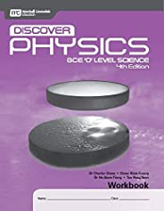 Discover Physics GCE 'O' Level Science Workbook (4th