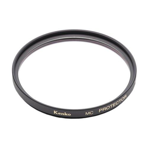 Kenko レンズフィルター MC プロテクター 40.5mm レンズ保護用 142202