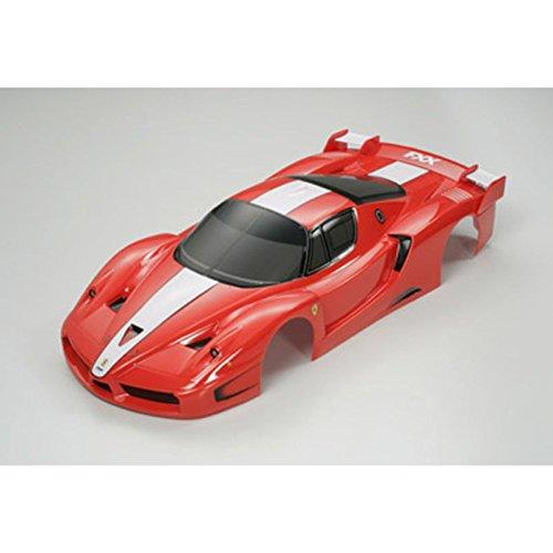 RCスペアパーツ SP.1260 フェラーリ FXX 完成スペアボディ