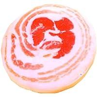 (ヒロイン)Mheroine 肉クッション 座布団 リアルクッション ギフト プレゼントに最適 おもしろグッズ 抱き枕  お誕生日  贈り物 卒業祝い