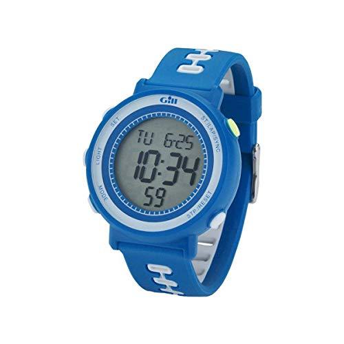 ギル レース ウォッチ Race Watch ブルー W013 ONESIZE