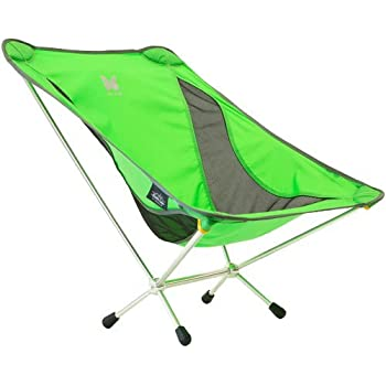 ALITE(エーライト) Mantis Chair 2.0 マンティスチェア 折りたたみ式キャンプチェア 【並行輸入品】 (Lassen Green)