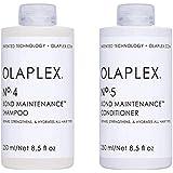 Olaplex No.4 Shampoo and Olaplex.5 Conditioner hair care set
