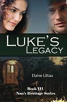 Luke's Legacy (Nan's Heritage)