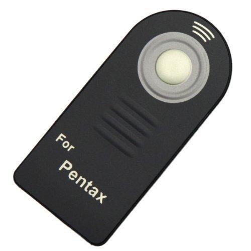 PENTAX用 リモコン 互換品 VS20,Q, K-5, K-7, K-r, K-x, K-m, K20D, K10D, K200D, K100D,K-30,他 対応 日本語簡易説明付き