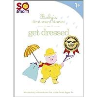 So Smart: Get Dressed [DVD] [Import]