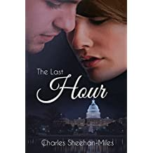 The Last Hour (The Thompson Sisters Book 5)