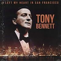 I Left My Heart In San Francisco - 180gram Vinyl - Sealed