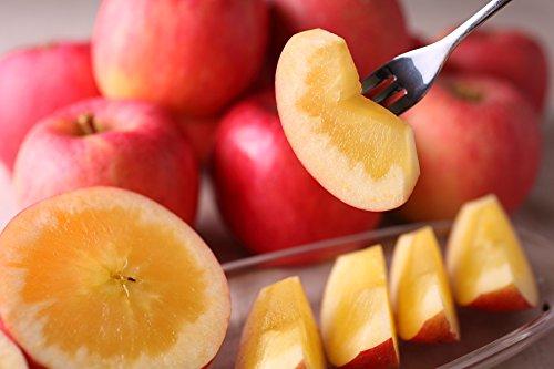 蜜入り りんご こうとく