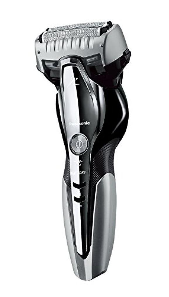 電話をかける印象派放出パナソニック ラムダッシュ メンズシェーバー 3枚刃 お風呂剃り可 シルバー調 ES-ST6P-S