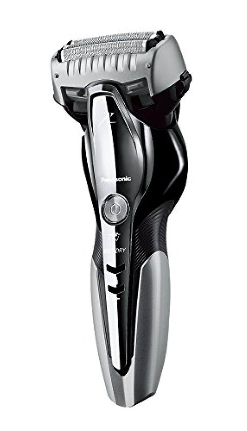 に勝る作ります隣接するパナソニック ラムダッシュ メンズシェーバー 3枚刃 お風呂剃り可 シルバー調 ES-ST6P-S