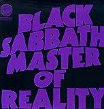 Master of Reality (Dlx) [12 inch Analog]