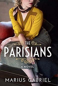 The Parisians by [Gabriel, Marius]