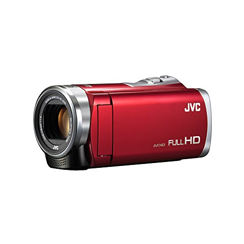 JVC Everio 8GB内蔵メモリー フルハイビジョンビ...