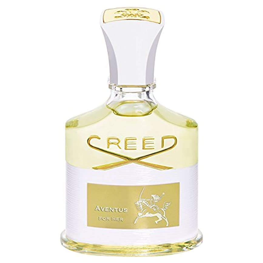 一月予測子膨張するCreed Aventus for Her (クリード アベンタス フォー ハー) 2.5 oz (75ml) Spray