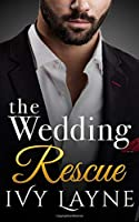 The Wedding Rescue (The Alpha Billionaire Club)