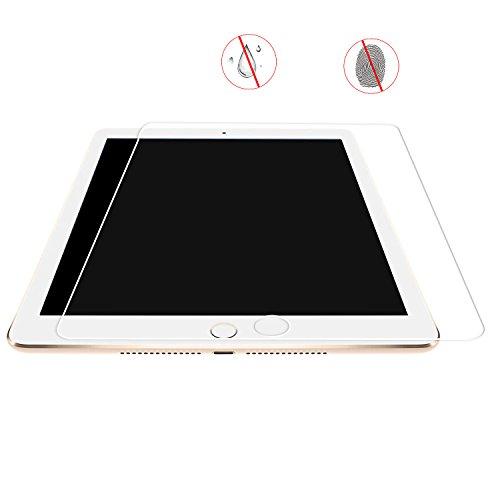 [ 2パック] iPad mini / iPad Mini 2/ iPad Mini 3/ iPad Mini 4/ iPad Air / iPad Air 2/ iPad Pro 9.7スクリーンプロテクター、FlycoolプレミアムHDクリア強化ガラススクリーンプロテクターfor Ipad Mini / iPad Mini 2/ iPad Mini 3/ iPad Mini 4/ iPad Air / iPad Air 2/ iPad Pro 9.7