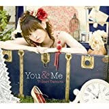 You & Me / 田村ゆかり feat. motsu from m.o.v.e