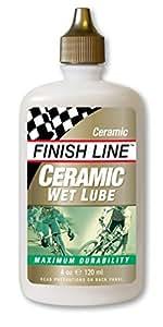 FINISH LINE(フィニッシュライン) セラミック ウエット ルーブ 120ml プラボトル