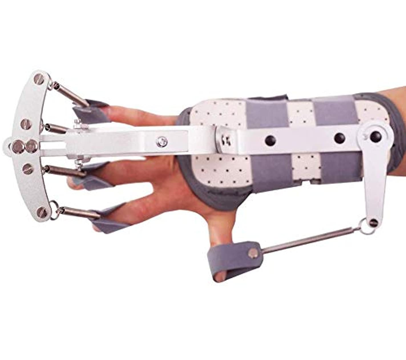 背の高い賞賛知性脳卒中片麻痺患者のあこがれ演習の修復のためのインソールFingerboardseparator、手首インソールプロテクターを、指、指のトレーナー指矯正ブレース