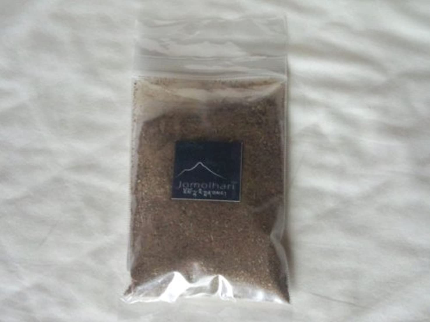 毎月膜言い換えるとチミ香/ジョモラリ(パウダーインセンス)50g  Jomolhari - Powder