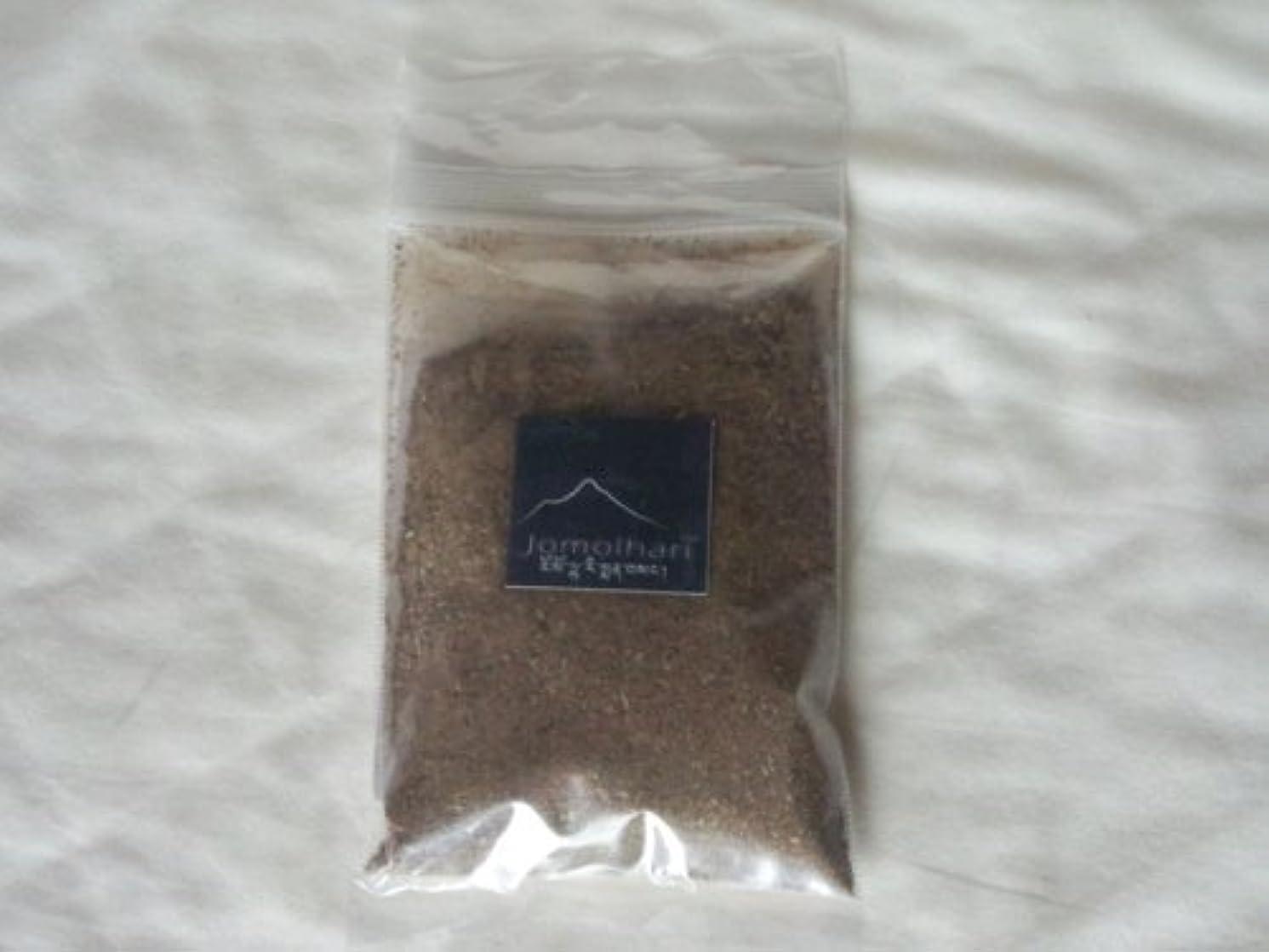 も電報同様にチミ香/ジョモラリ(パウダーインセンス)50g  Jomolhari - Powder