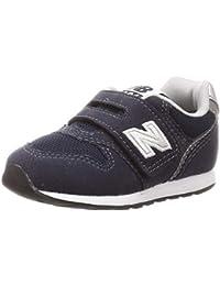 [ニューバランス] ベビーシューズ IV996 / IZ996(現行モデル) 12~16.5cm レッド・ブルー・イエローなど 運動靴 通学履き 男の子 女の子