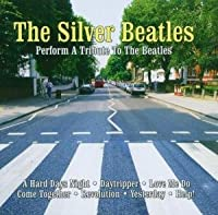 Silver Beatles perform a tribute to the Beatles