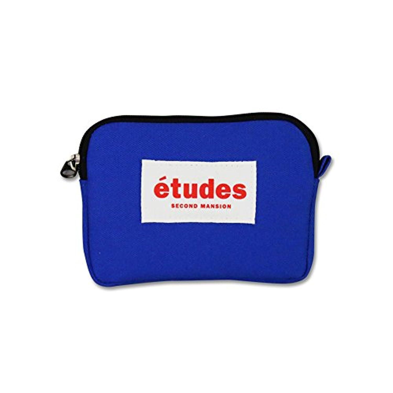 【SECOND MANSION】カード財布 小物入れ etudes CARD WALLET 小物入れ ミニポーチ (セカンドマンション)