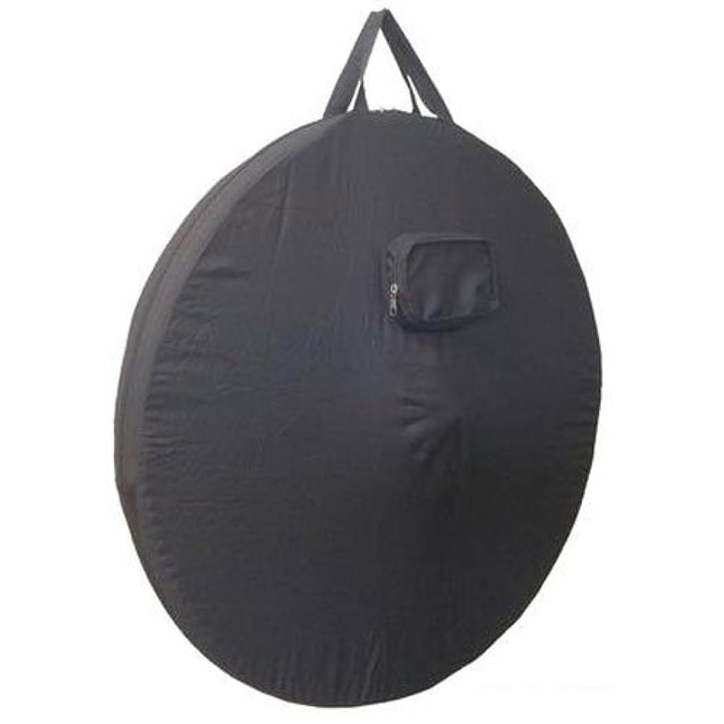 裁量できるビヨンgrunge(グランジ) ポケッタブルホイールバッグ[1本用] 29インチ対応