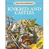 KNIGHTS & CASTLES (All About Books)