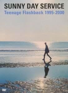 Teenage Flashback 1995-2000 [DVD]