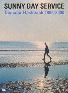 Teenage Flashback 1995-2000 [DVD]の詳細を見る
