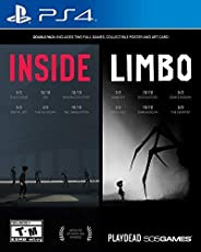 INSIDE LIMBO Double Pack (輸入版:北米) - PS4