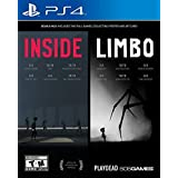 INSIDE/LIMBO Double Pack for PlayStation 4