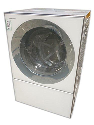 パナソニック 【左開き】10.0kgドラム式洗濯機(3.0kg...