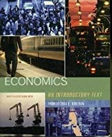 Economics 2010: An Introductory Text