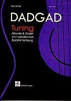 DADGAD Tuning: Akkorde und Skalen im musikalischen Zusammenhang