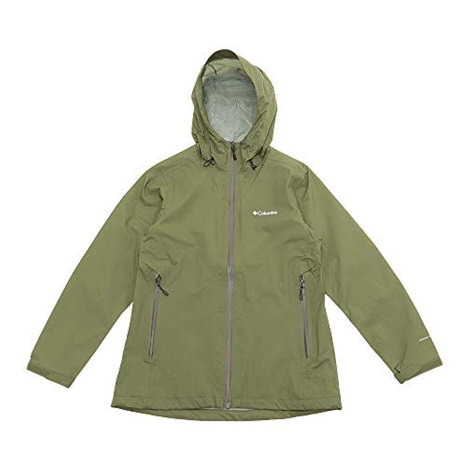 穿孔する慈善二層[コロンビア] レディース ライトクレストジャケット Light Crest Women's Jacket ノリ PL3081 383